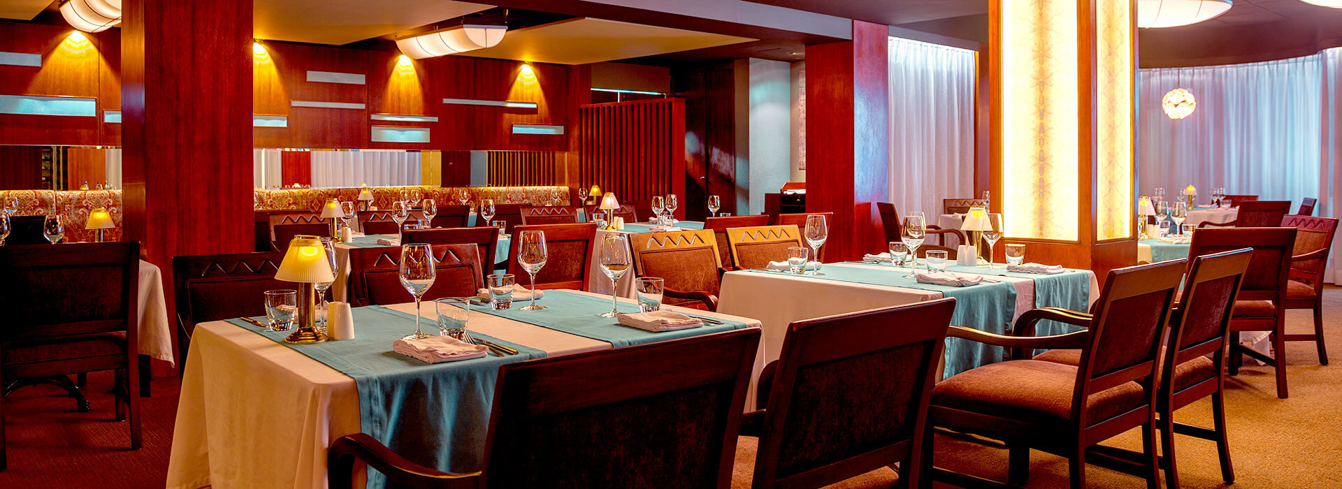 Cancun resort best restaurants