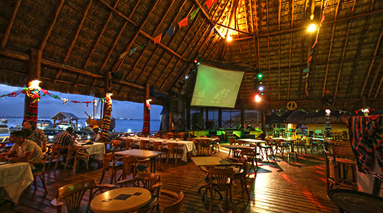 karaoke nights in cancun resort