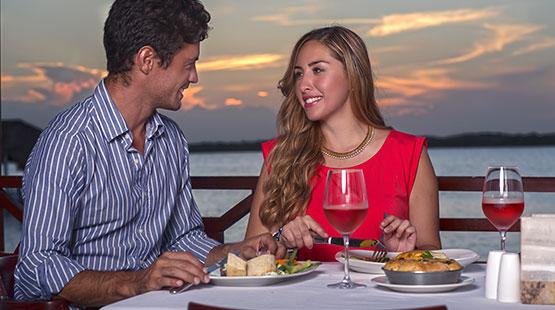 viaje romántico a Cancún