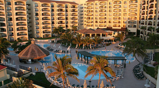 the royal islander resort in cancun
