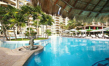 the best resorts for families in cancun
