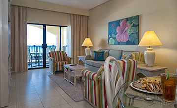 family suites in cancun resort