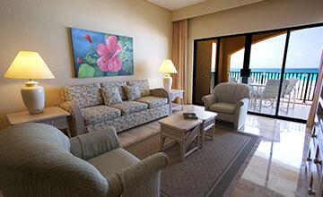 suites en cancun frente al mar